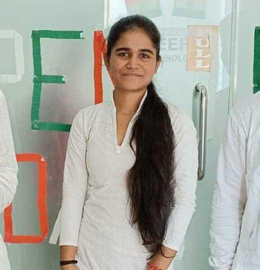 Neha Thakur