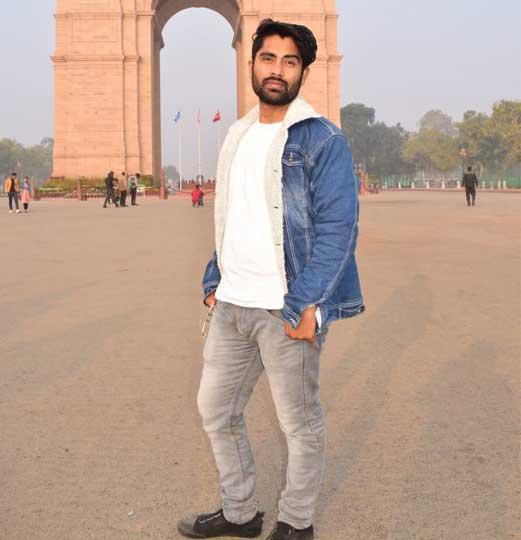 Rajat Thakur